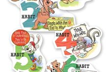 The 7 habits Covey