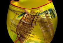 Dale Chihuly small works