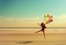 Happiness Expressed / Happiness is something I choose each and every day. / by Dyann Lyon