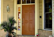 Doors Calgary / Your home's entrance is a sign of its quality and value, and a recent study proves that it also is a great investment.