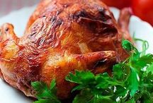 hydina / príprava hydinového mäsa
