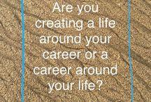 Life coaching!
