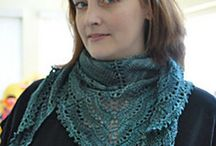 Free and Easy Patterns for Gift Knitting / by Anna F