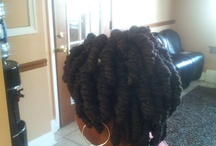 natural hair locs