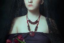 Dark Art / Mesmerising dark art - painting and photography