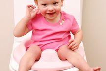 Toilet Traning / Cosa serve per abbandonare il pannolino?  Prima di tutto serenità!  Ecco qualche consiglio sul nostro blog!  http://www.mammaangelina.it/shop2/blog/news/togliere-il-pannolino