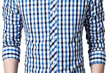 Aptro mens dress shirt