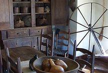 Deco campagne / Country style / eublez l'espace de votre maison de campagne ou amenez la campagne en ville avec notre sélection d'objets ambiance deco campagne (vaisselle, luminaires, horloges, cache-pots, meubles, textile,...) et découvrez les grandes marques de la déco campagne : Chehoma, Robin du Lac, Antic Line, Country Corner, Sphere Inter, Pomax, Woods & Willow,...  http://www.retrodeco.fr/deco-campagne-c-106.html