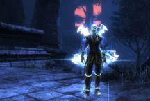 LES ROYAUMES D'AMALUR RECKONING / Sreen video game Les Royaumes d'Amalur: Reckoning