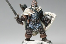 Other miniatures