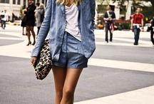 Jeans love it