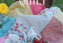 couvertures, courtepointes tissu
