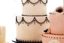 Wedding Cakes / by Ruth Stenson