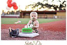 Photography-Birthdays / by Ashley Lineberger
