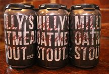 Our Beers / its no secret that we love beer! For over 20 years we have been brewing great quality beers in the Manchester NH millyard, and continue to do so!