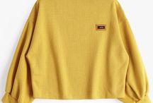 wishlist // clothes