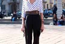 Clothes & Style / by Melissa