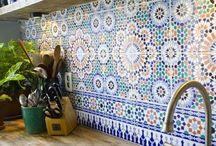 Inspirations marocaines