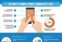 Infografías de Periodismo Deportivo