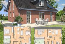 Massivhäuser - Hausserie XL / XXL / 134 - 192 m² Wohnfläche - Town & Country Haus hat für Sie drei im Kaufpreis enthaltene Hausbau Schutzbriefe entwickelt, um Ihnen den Traum von den eigenen vier Wänden sicher und komfortabel zu erfüllen. Mehr als 21.000 Massivhäuser bauten wir für Sie bis heute. Mit dieser Erfahrung geben wir Ihnen die größtmögliche Sicherheit, ohne Stress vom Haustraum zu Ihrem persönlichen Traumhaus zu kommen.