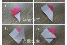 Carta origami