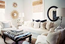 home decor / by Lindly Bartlett