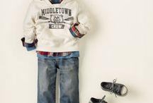Mode enfants / Mode enfant