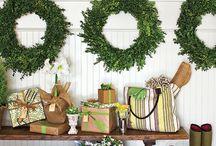 Christmas ideas / by Carol Wiatrak