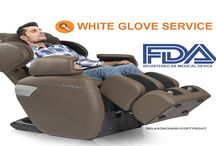 Best Massage Chair : The RELAXONCHAIR MK-II PLUS / Take care of your dying body or stretched muscles so easily with the Best Massage Chair -RELAXONCHAIR MK-II PLUS With ultimate zero gravity massage.