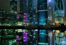 Москва - мой город!