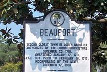Beaufort S.Carolina