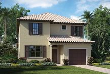 Storey Park / Storey Park is a master planned community in the Lake Nona area of Orlando Florida being developed by Lennar.