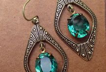 Antiques Jewelry / by BKGJewelry