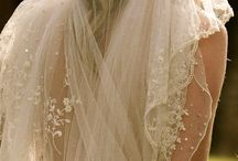 Long bridal veils / Cathedral veils inspiration, Bridal fashion, classy brides styles