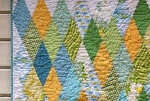 quilts / by Michelle Zindorf