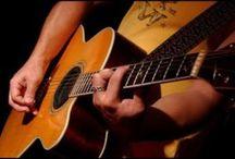 Quero aprender tocar violão