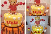 Lucas 2 år