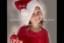 joululauluja