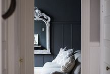 Interior / by Anny Huberts
