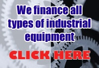 Equipment Financing Articles / We provided equipment financing and secured working capital loans to business owners. We specialize in start up business financing and bad credit financing