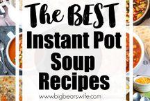 Crockpot Recipe Ideas