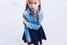 Kiddy style