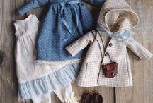 Oblecenie pre babiky