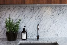 Modern Kitchen Backsplash