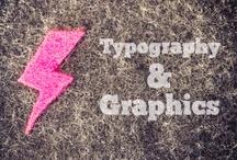 Typo & Graphics