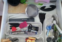 Methods/Products we use / I thought I'd share some of the methods and products that I have used around my own home to get and stay #organised.