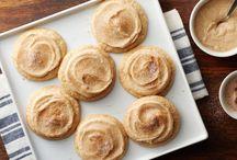Food (dessert-cookies)