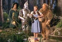 The Wizard of Oz (classic)