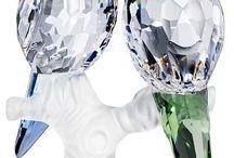 Crystal Figurines / by Hawaii Love