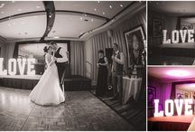 Wedding first dance inspiration / Some of my favourite first dance wedding photos. <3